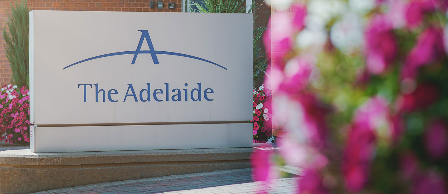 The Adelaide, modern apartments in Little Italy